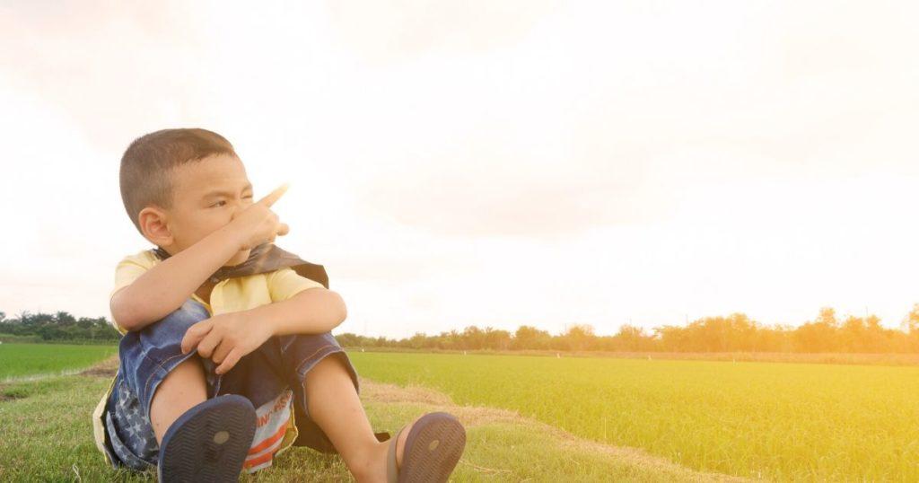 男の子のおうちカットにおすすめのバリカン(年代別)