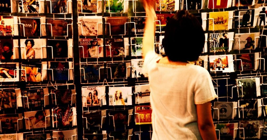 DMM DVD/CDレンタルを体験する(無料体験あり)